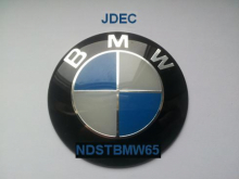 BMW naafdop sticker 65mm_img